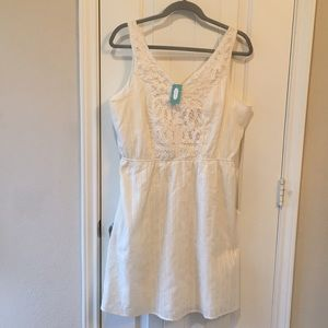 Maurices spring or summer dress